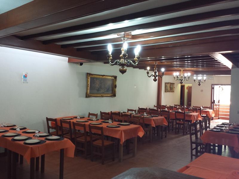 Salones Comuniones en Pizzeria Guayarmina